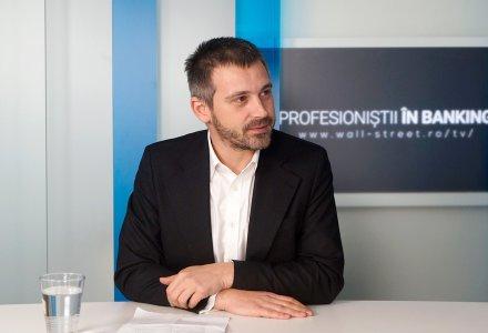 Vlad Boeriu (Deloitte): In combaterea evaziunii, trebuie sa se porneasca de la solutii pentru controale mai eficiente