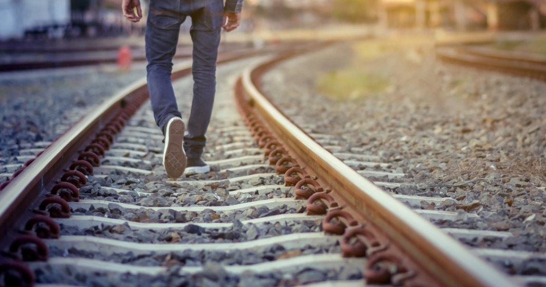 Un nou bulevard urmeaza sa fie construit in Bucuresti pe terenul unei foste linii de cale ferata
