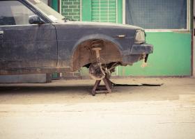 "Ce ii trebuie afacerii tale pentru a nu fi ""o masina cu o singura roata"" si..."