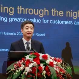 Huawei lanseaza Raportul...