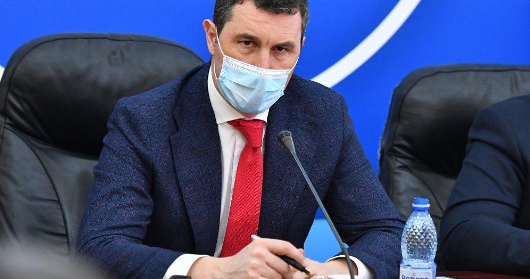 Ministrul Mediului le cere primăriilor o listă de măsuri pentru calitatea aerului