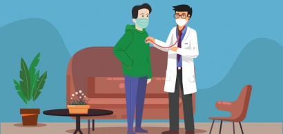 Beesers, o aplicaţie mobilă care aduce spitalul acasă la tine. Cum ajută...