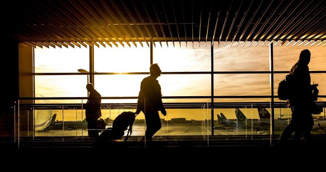 Încă o țară din Europa interzice zborurile dinspre Marea Britanie, din cauza noii tulpini COVID-19