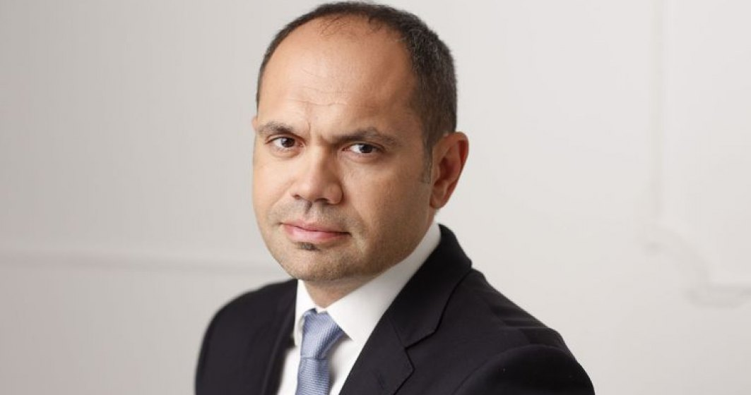 Robert Redeleanu, actualul CEO UPC Romania preia si functia de CEO UPC Ungaria