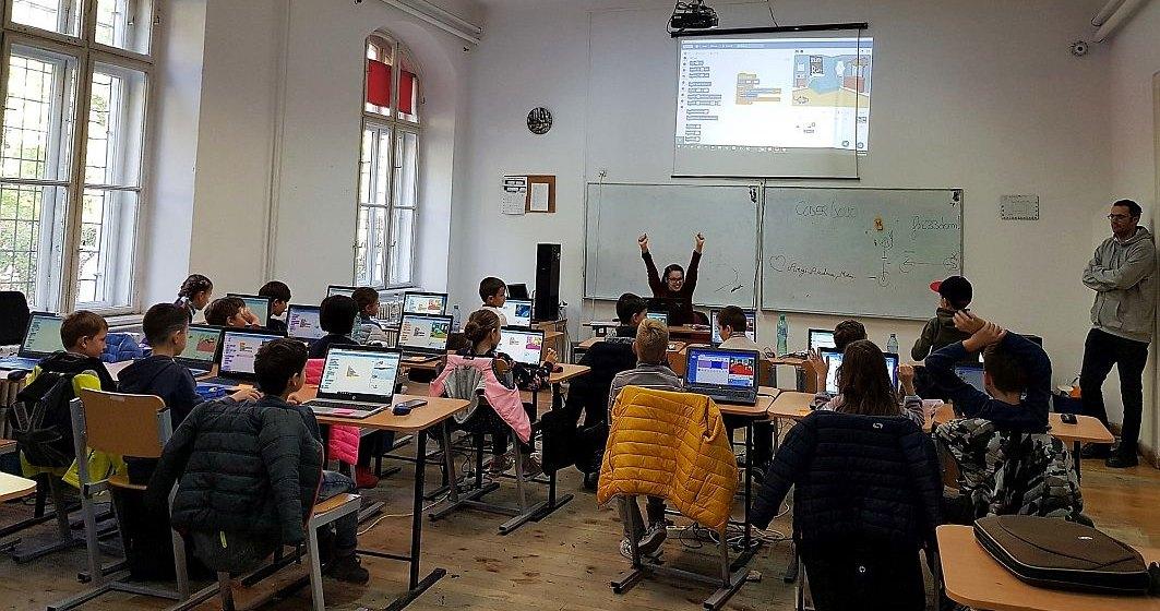 Educația, asumată ca responsabilitate socială prioritară de industria IT din România