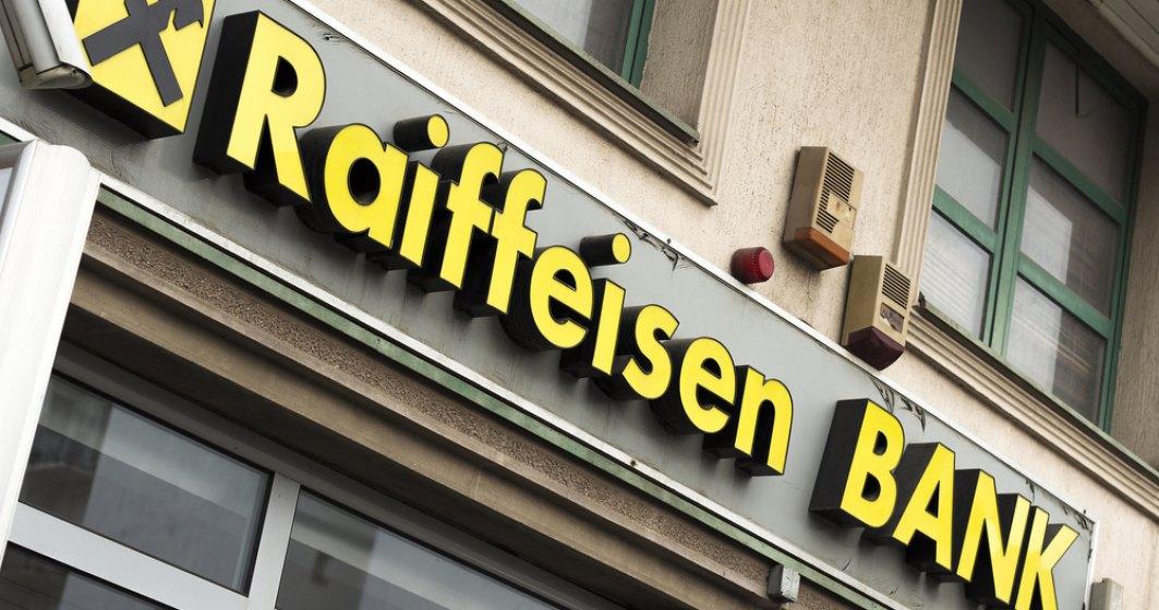 Raiifeisen Bank pregateste un digital wallet: 2018 ar putea fi anul marilor inovatii pentru banca austriaca