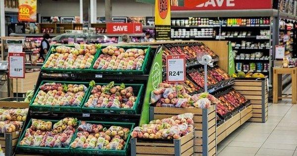 2,5 miliarde de tone din producția mondială de alimente sunt risipite