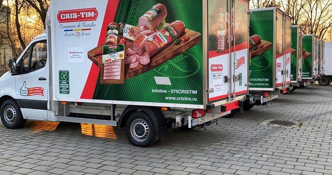 Coronavirus | Cris-Tim donează alimente persoanelor aflate în carantină