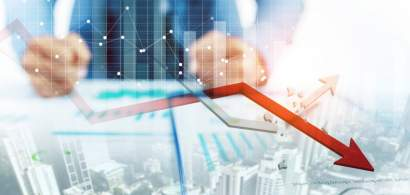 Tranzacțiile imobiliare au scăzut la 254 de miliarde de euro la nivel...