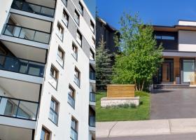 Apartament în oraș sau casă în suburbie. Ce vor prefera românii după pandemie?