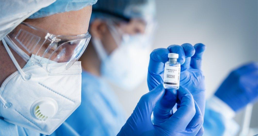 Experţi germani recomandă vaccinul AstraZeneca numai pentru persoanele sub 65 de ani