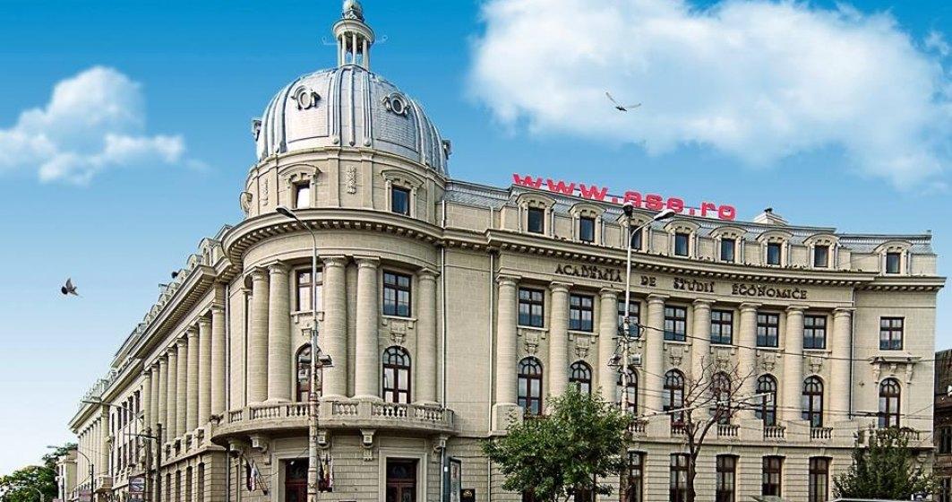 ASE și Politehnica București își suspendă cursurile