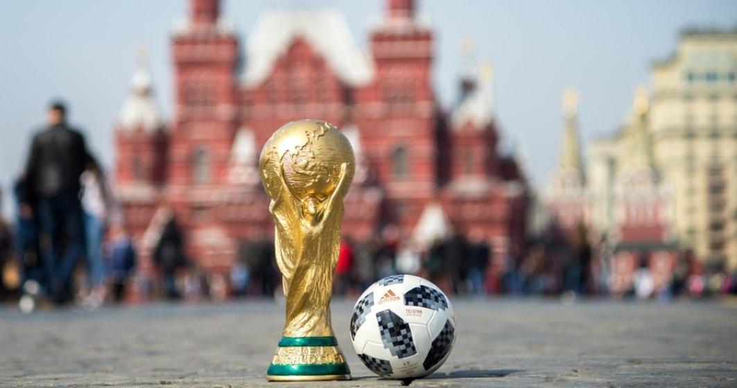 Cupa Mondiala 2018, finala Franta vs. Croatia: Meciul economiilor