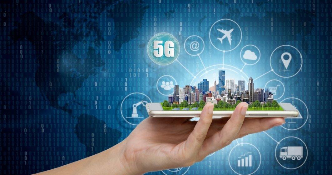 ANCOM organizează licitație pentru acordarea frecvențelor 5G în ultimul trimestrul al anului