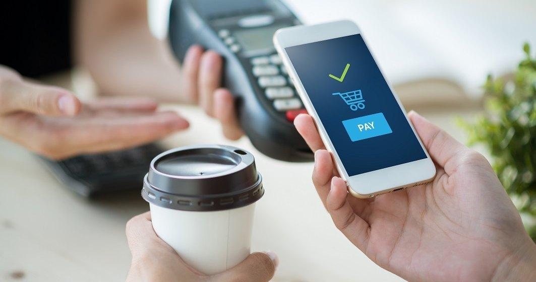 CEC Bank intra in liga selecta a bancilor care ofera plata cu telefonul mobil: banca de stat a lansat CEC Pay