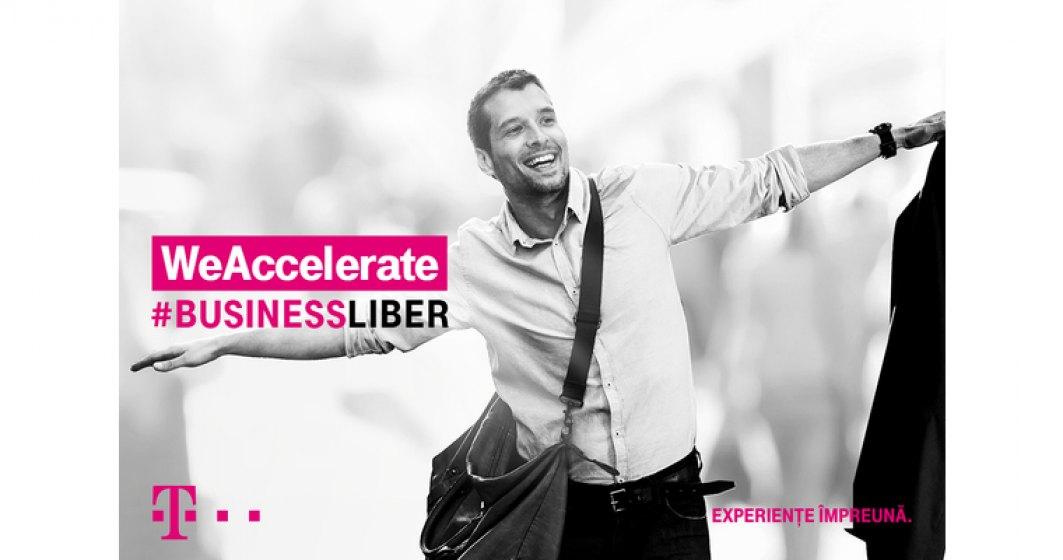 (P) WeAccelerate, programul prin care start-up-urile pot creste intr-un ritm accelerat