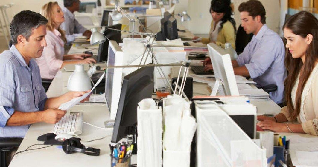 BestJobs: 1 din 5 angajați cred că ar obține aprobarea angajatorului să lucreze dintr-o altă țară