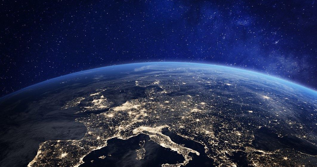 UE accelerează prgoramul spațial. Mai mulți bani pentru explorare spațiului