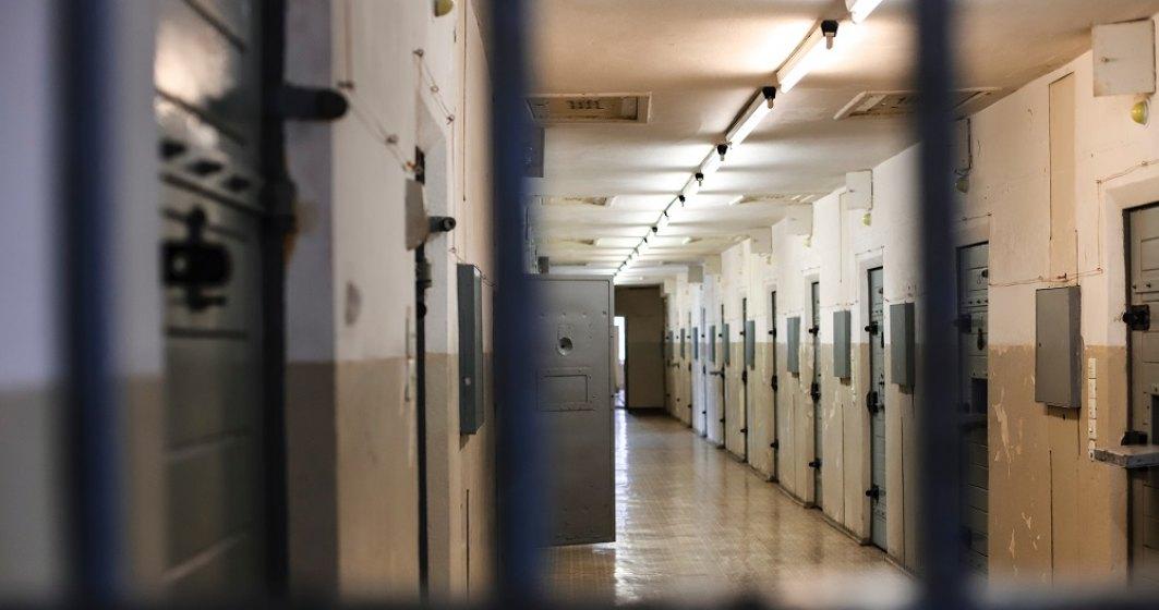 Câte posturi noi sunt scoase la concurs în penitenciarele din România. Se caută ofițeri și preoți