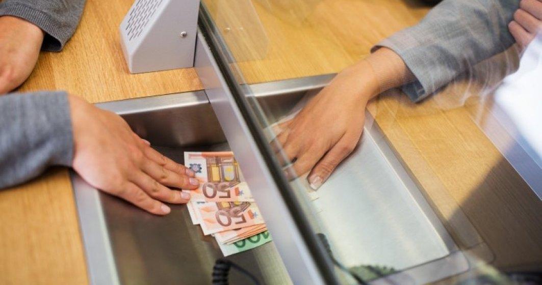 Curs valutar BNR astazi, 10 aprilie: leul se depreciaza pe fondul vestilor tot mai proaste din economie! Inflatia urca la 4%
