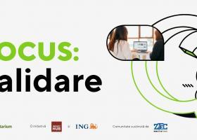 S-a lansat Startarium FOCUS, o serie de programe de mentorat pentru...