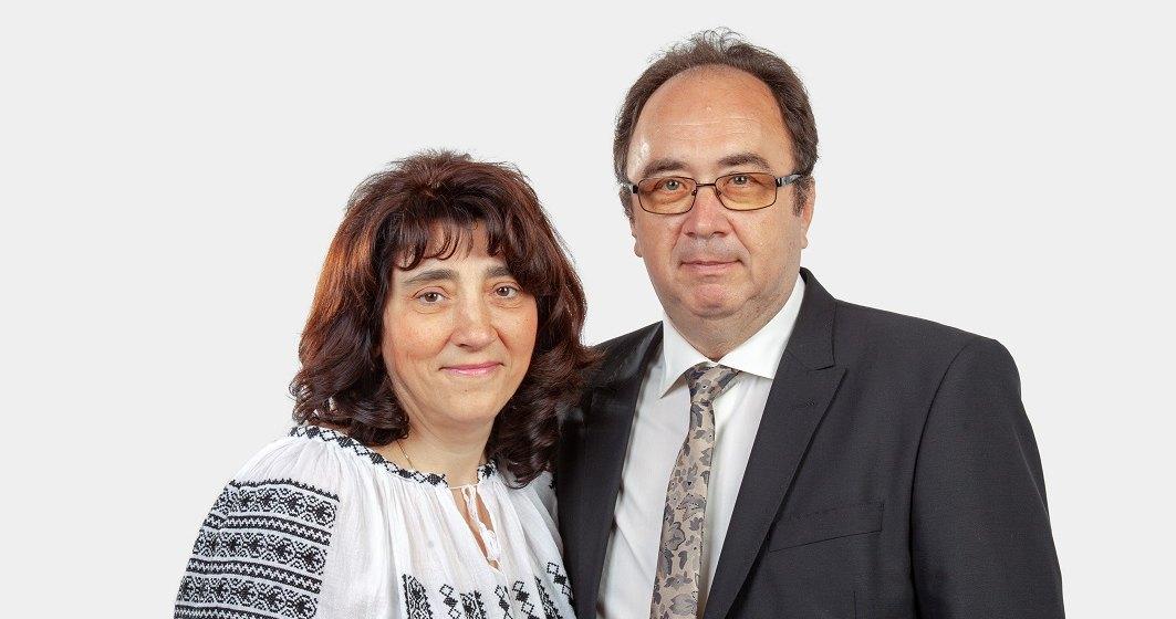 Povestea sotilor Nechita-Rotta, antreprenorii care ataca o piata de peste un miliard de euro