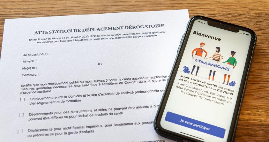 Franța a lansat un abonament COVID pentru călătoriile în teritoriile sale