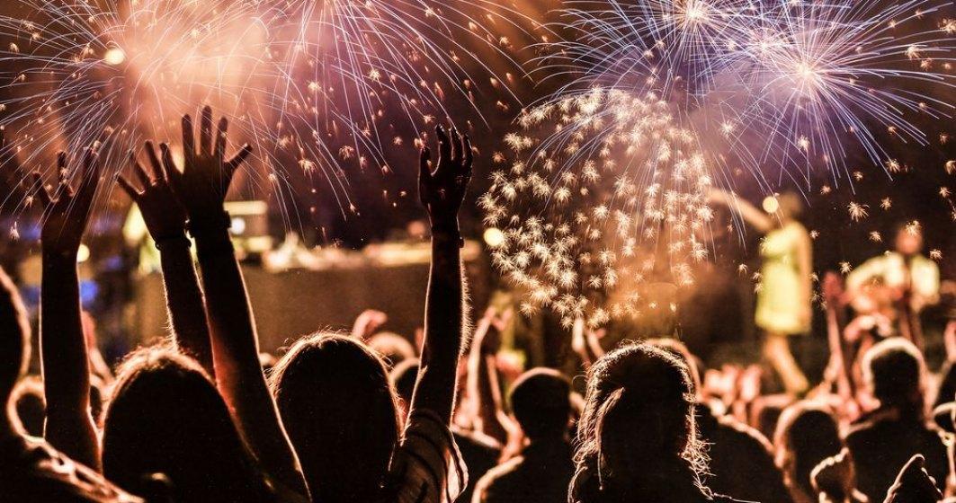 O primărie din Giurgiu cumpără focuri de artificii și organizează spectacole în plină epidemie de coronavirus