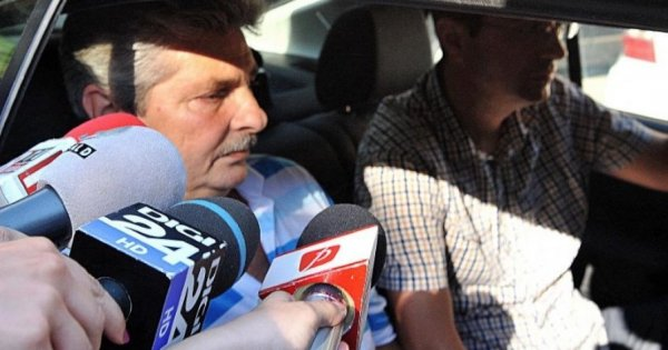 Sorin Ovidiu Vantu a cumulat pedepse de 11 ani de inchisoare