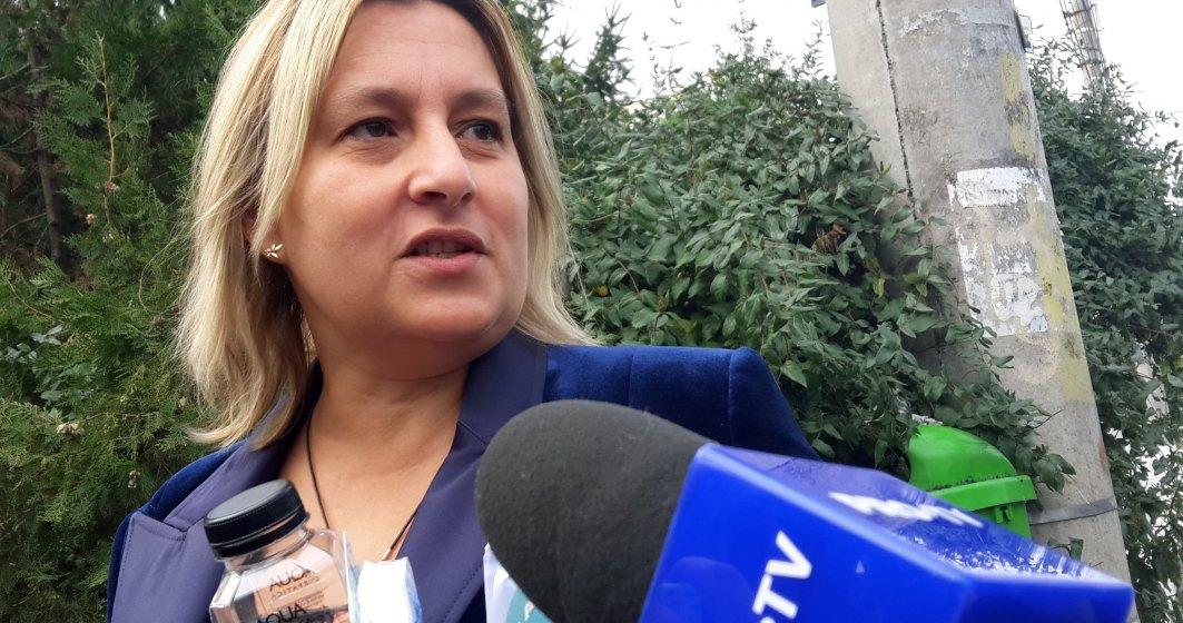 Procurorul Mihaiela Iorga, care a instrumentat dosarul Microsoft, suspendata din functie de CSM