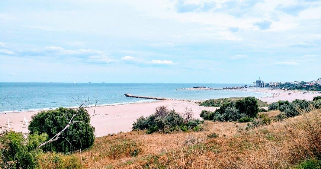 Peste 100 de hoteluri de pe litoral îi aşteaptă pe turişti după 1 iunie, când se vor deschide terasele