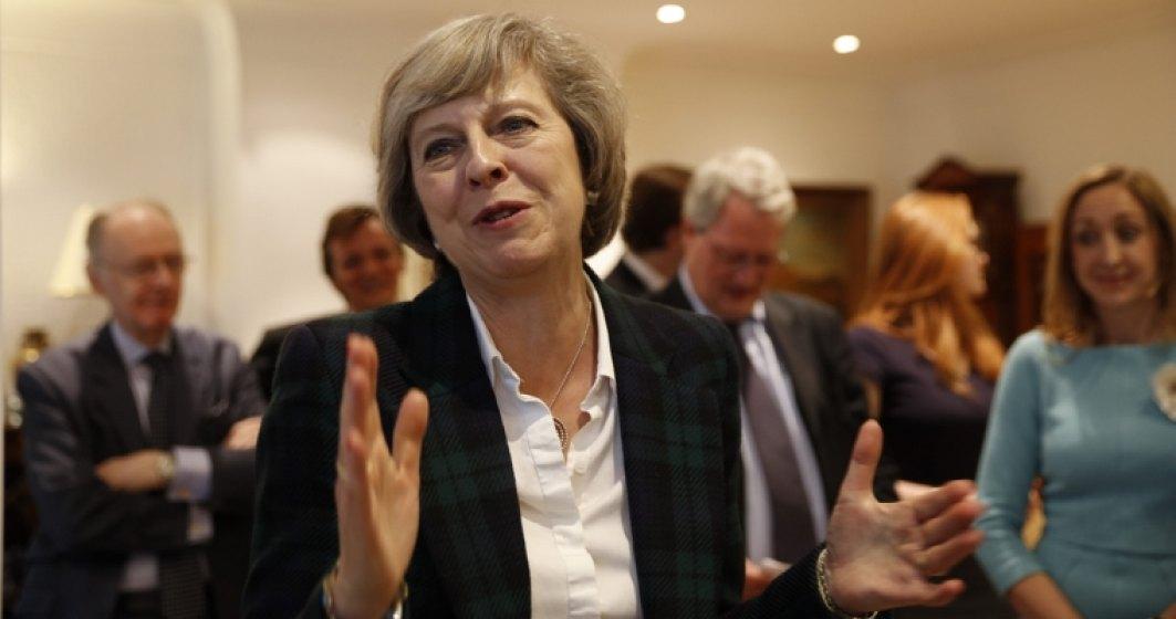 Theresa May avertizeaza cu privire la dificultatea negocierilor pentru Brexit