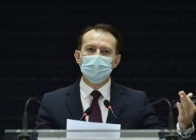 Florin Cîţu: FMI confirmă - România are cea mai mare creştere economică din UE