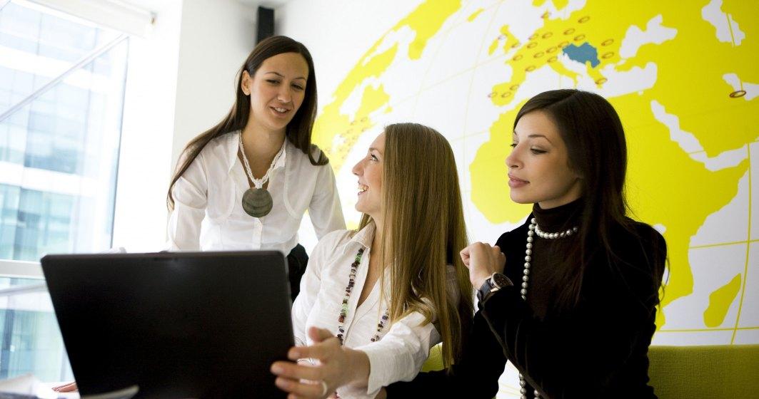 SAP, solutie pentru digitalizarea proceselor de HR