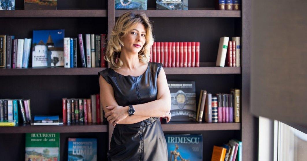 Femei in Business: Valentina Vasilescu, managerul care a bifat mai multe business-uri din zona high-end