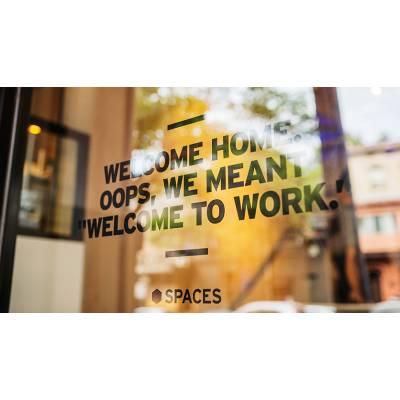 SPACES WORKS