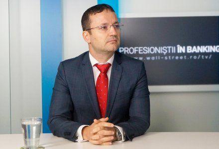 Alin Fodoroiu, Idea Bank, despre pariul bancii pe depozite: 3% dobanda la trei luni si deschidere 100% online, chiar daca nu esti client Idea