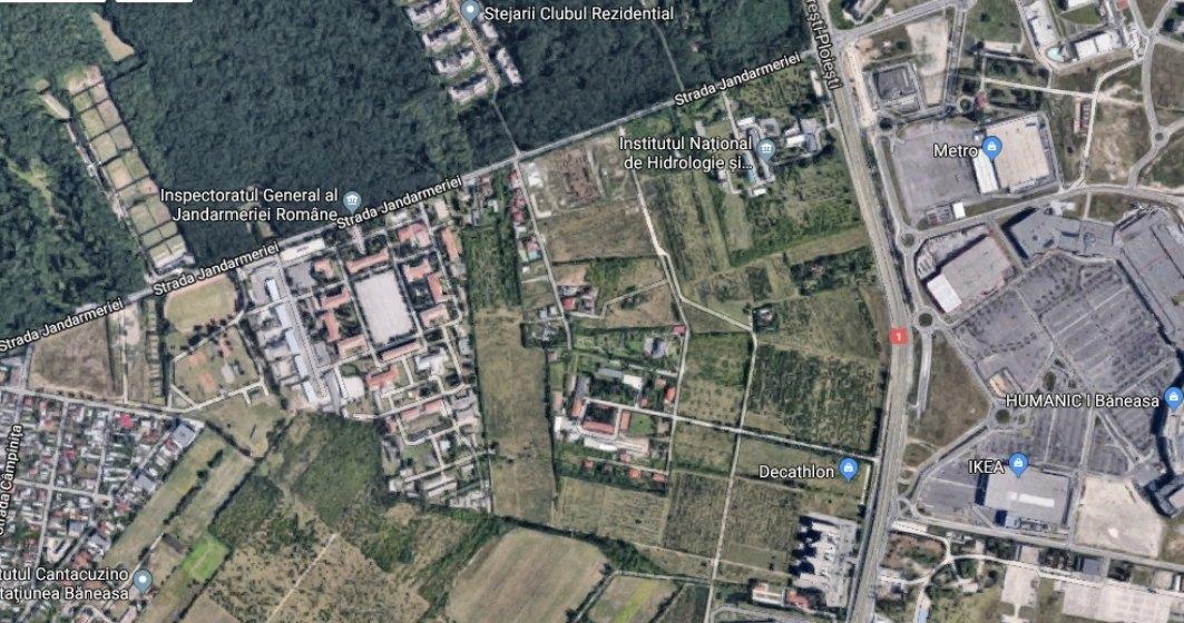 Speedweel a cumparat doua terenuri situate in zona de nord a Capitalei de la Immofinanz