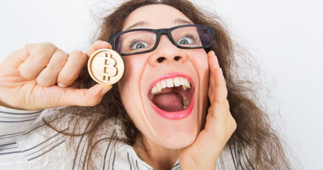 Romanii care isi vand casa, masinile sau ofera diverse servicii au inceput sa accepte Bitcoin