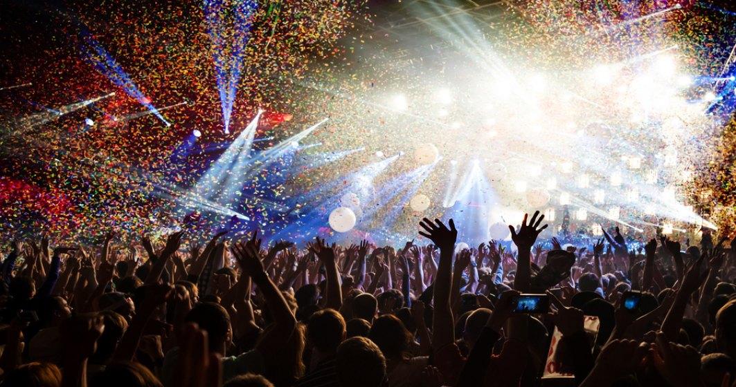 De la Untold si Electric Castle, la Citadela si Waha: 20 de festivaluri de muzica la care sa mergi vara asta