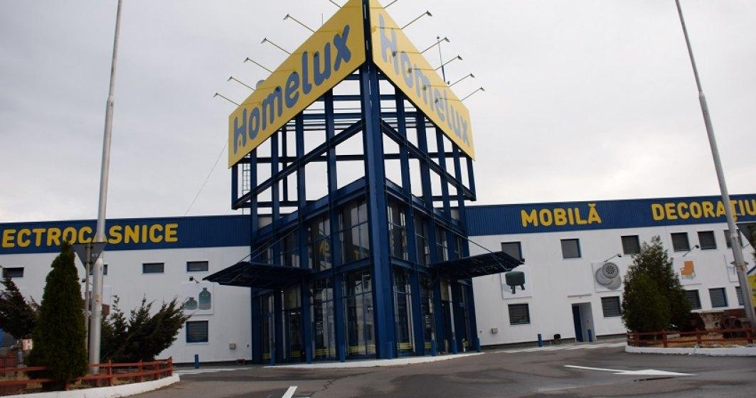Fostul proprietar Praktiker a deschis primul magazin Homelux, in Ploiesti si bugeteaza investitii de 300 milioane euro in 5 ani