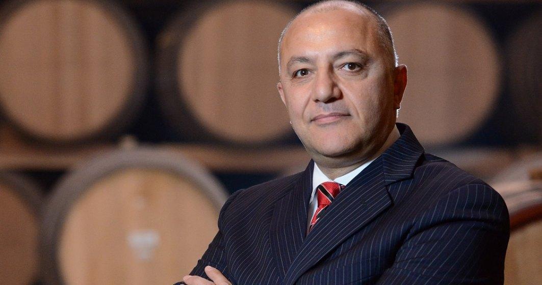 Planuri ambițioase pentru Alexandrion Group: Compania investește 600 de mil.euro pentru a se extinde cu distileriile pe opt continente