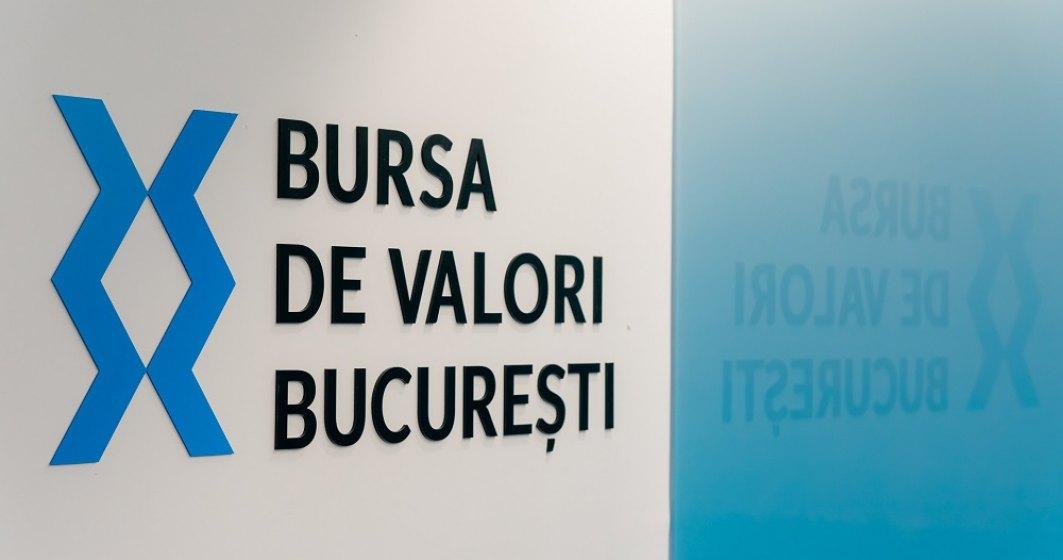 """Bursa lansează are o nouă identitate de brand: """"Viitorul e al celor care investesc în el"""""""