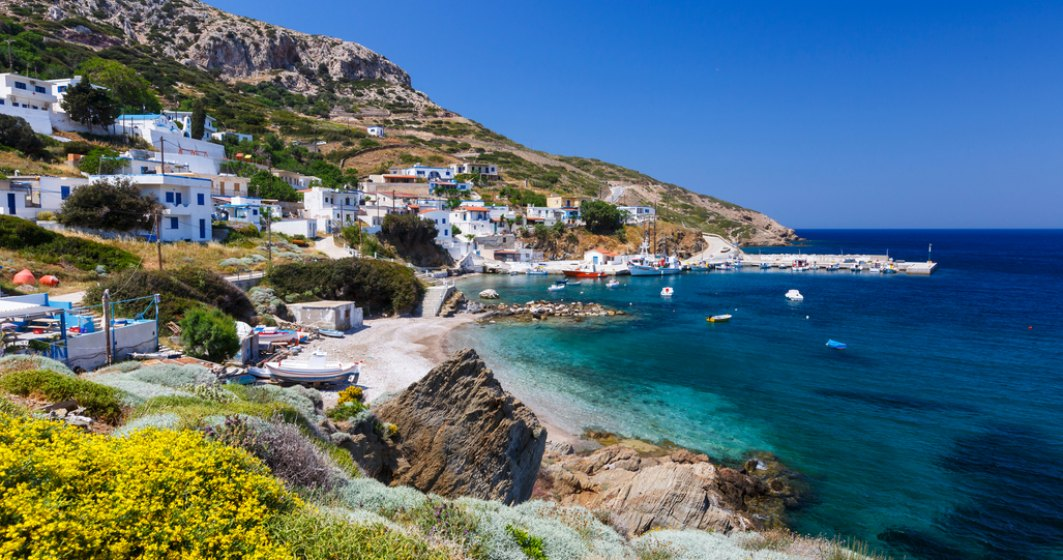 Patru turiștii italieni au fost amendați cu câte 5.000 de euro pentru încălcarea carantinei în Grecia