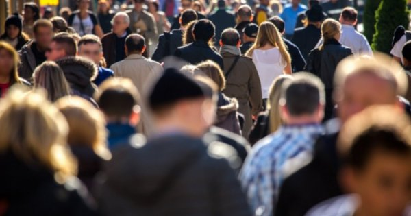 Câți oameni vor trăi pe Glob în 2100. Care este ritmul de creștere a populației
