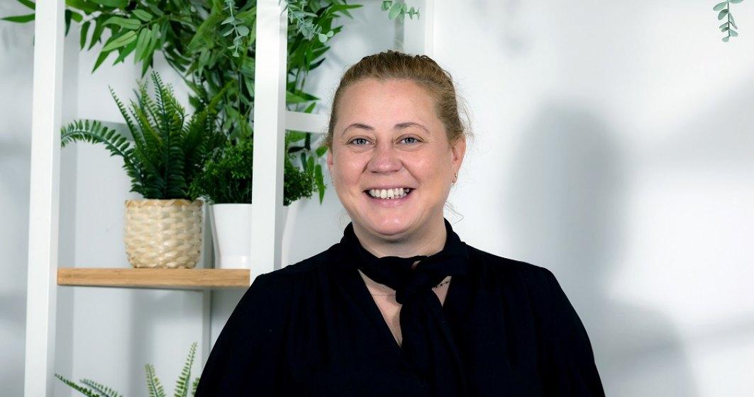 Ekaterina Egorova este noul CEO al IKEA