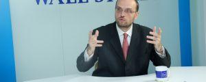 Eugen Schwab-Chesaru (PAC): Cheltuielile de IT/angajat sunt prea mici! Avem foarte multa munca manua