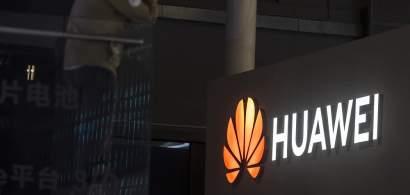 Huawei acordă licență pentru tehnologia 4G pentru 30 de milioane de mașini...