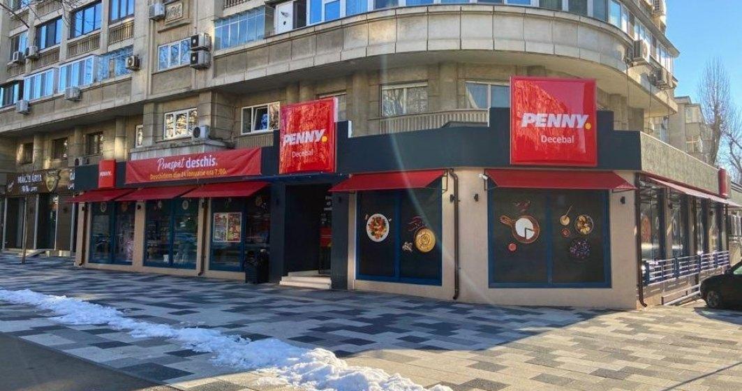 PENNY vrea să ajungă la peste 600 de magazine până în 2029
