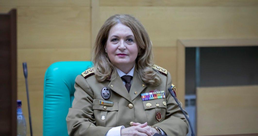 COVID-19 | 24 de CADRE MEDICALE confirmate pozitiv în cadrul Spitalului Militar din București